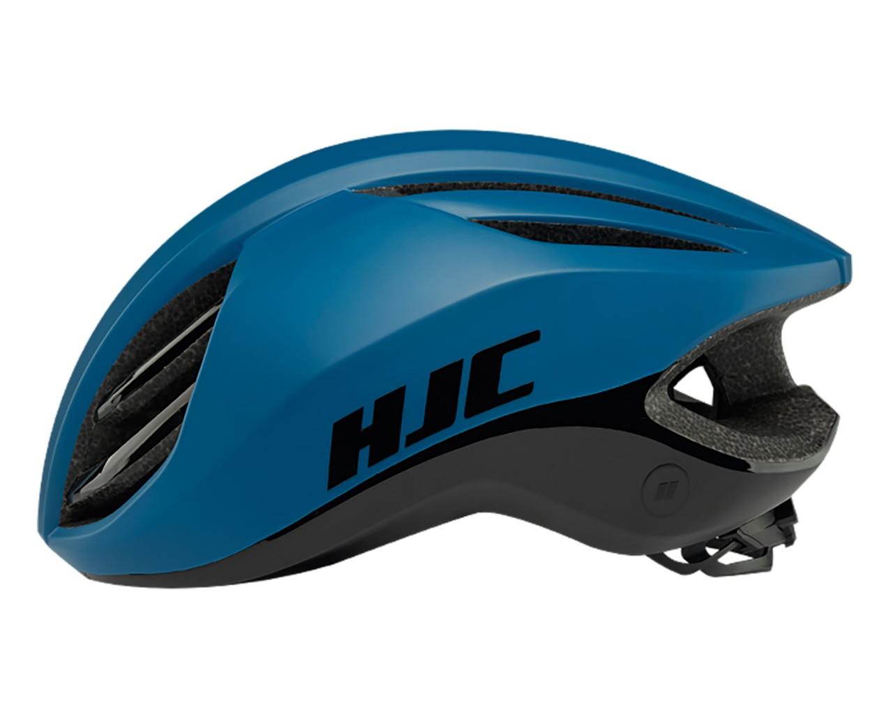 HJC Atara Road Helmet   matt-gloss navy black
