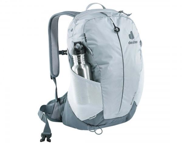 Deuter AC Lite 15 SL Women Trekking backpack PFC-free   tin-shale