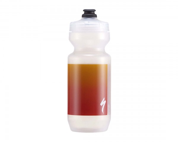 Specialized Purist MoFlo Bottle 650 ml | gravity clear red