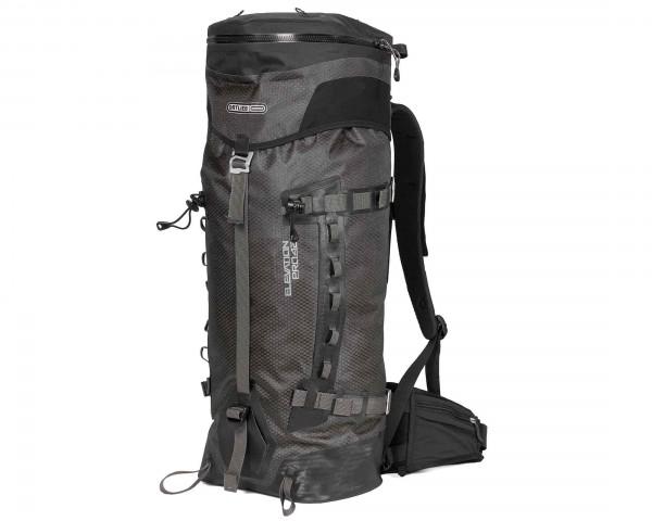 Ortlieb Elevation Pro waterproof alpin backpack PVC-free 42 liter | slate