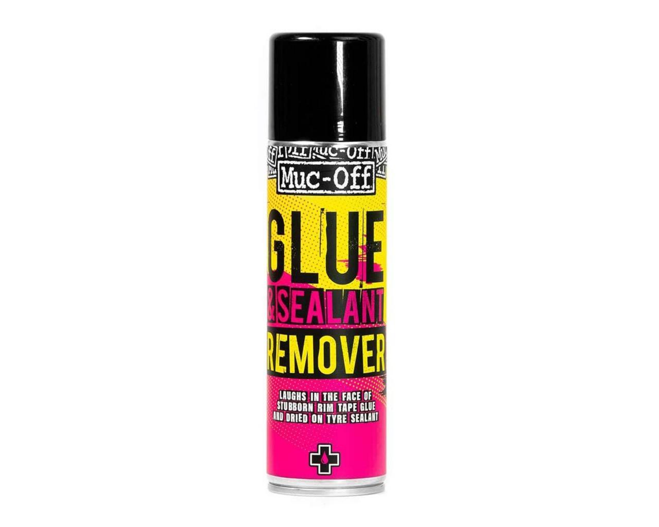 Muc-Off Glue Remover 750 ml Workshop size