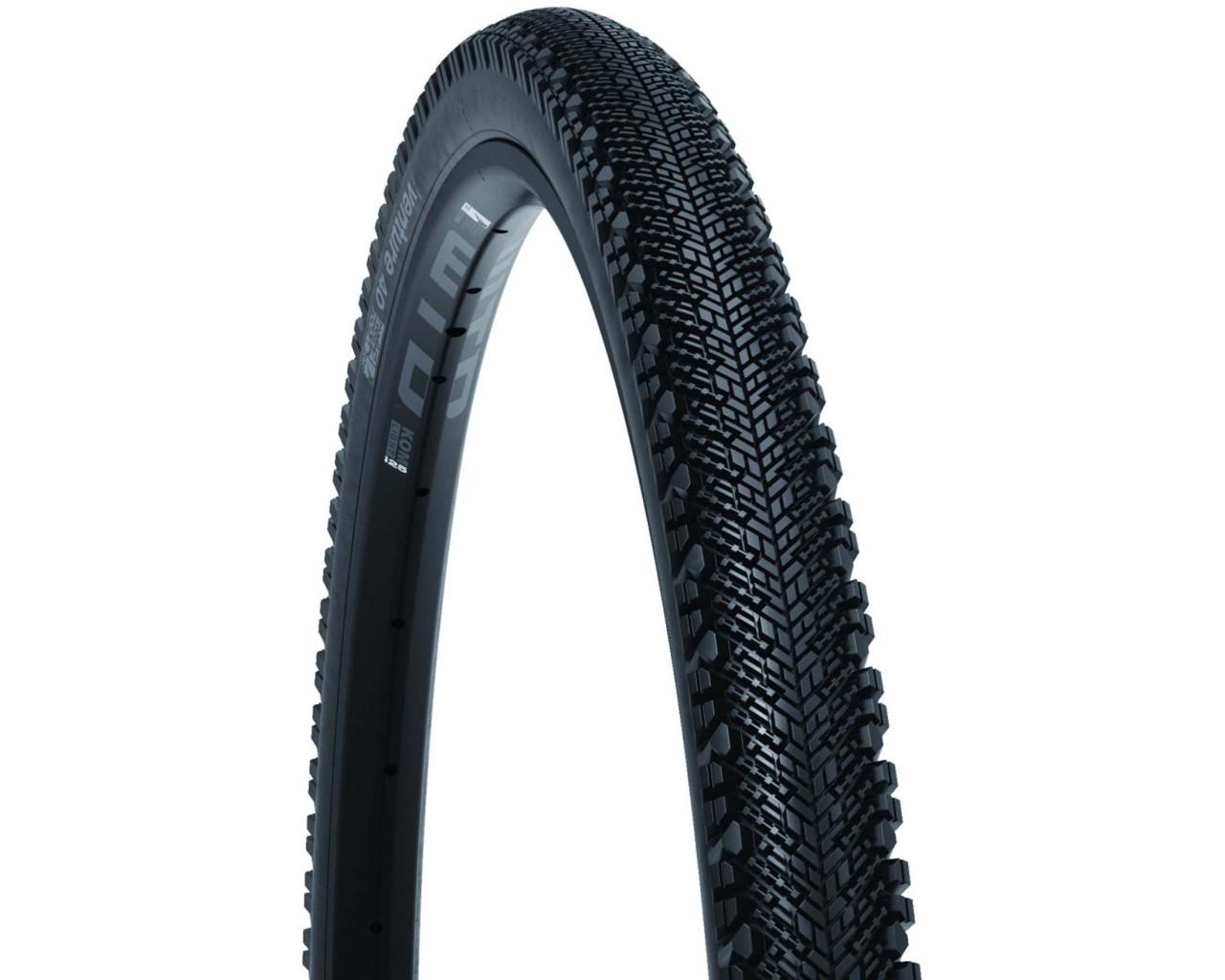 WTB Venture TCS 700C SG2 Gravel Tire 29 inch   black