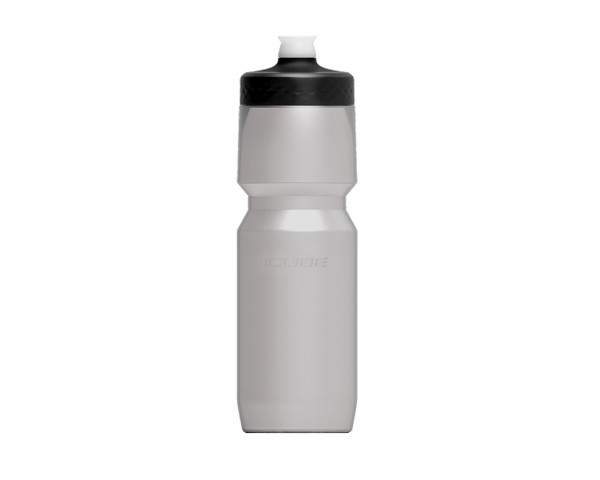 Cube Bottle Grip 0.75 l | transparent