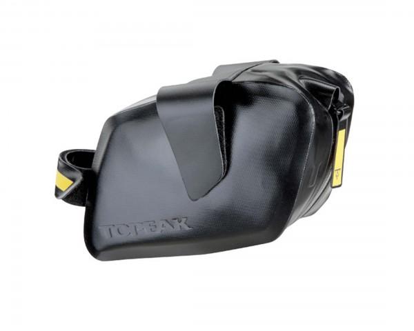 Topeak Weatherproof DynaWedge Strap Micro - saddle bag 0.35 l   black