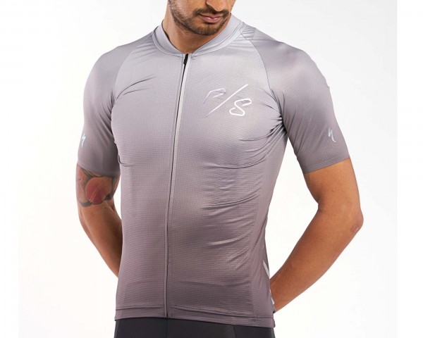 Specialized SL Air short sleeve Jersey Sagan Collection | overexposed