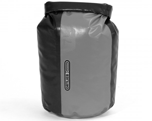 Ortlieb dry bag PD350 - 7 liter | slate-black