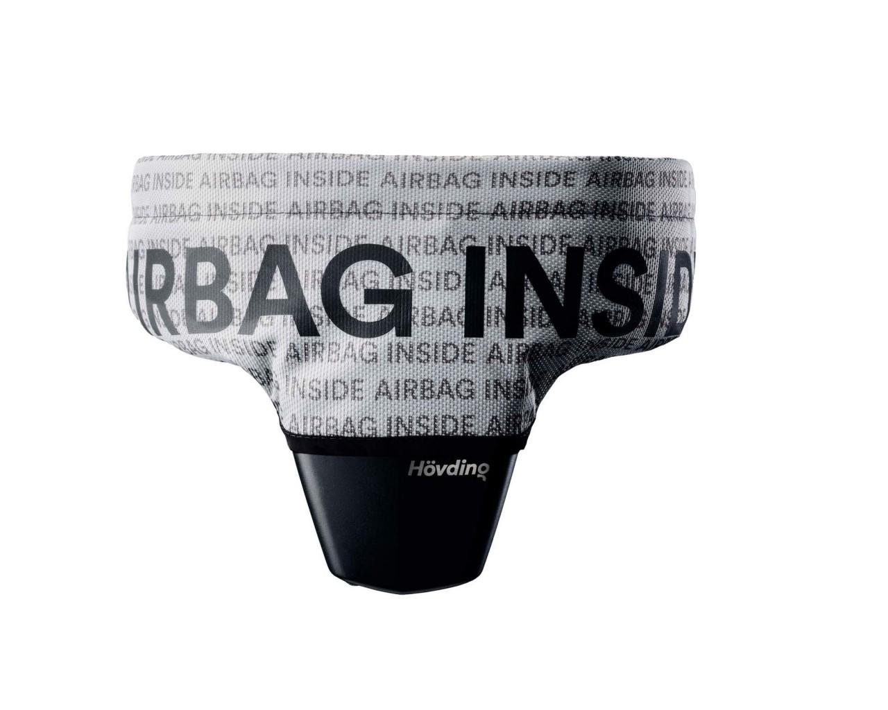 Hövding Airbag Überzug   reflective