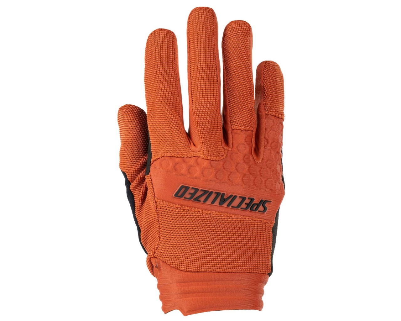 Specialized Trail Shield Gloves longfinger | redwood