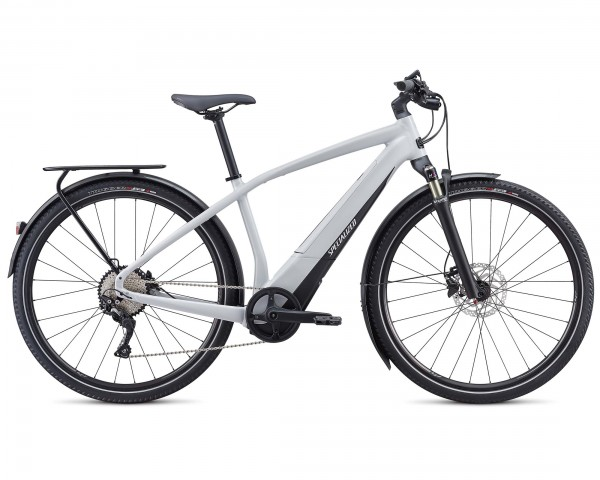 Specialized Vado 4.0 NB - Elektro Trekking Bike 2020 | dove grey-black-liquid silver