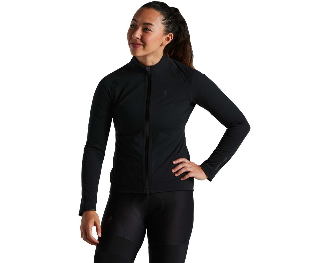 Specialized Race-Series Damen Regenjacke | black
