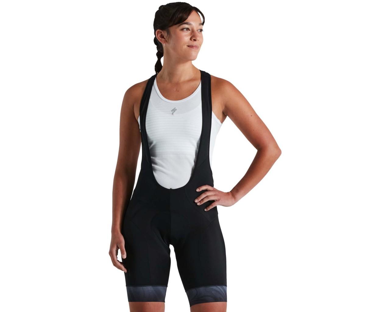 Specialized RBX Comp Women Bib-Shorts   black