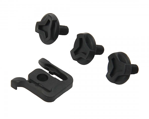 Specialized Ambush Visor Attachment Parts