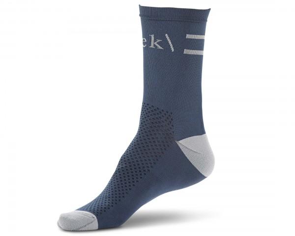 Cube Ryke Socken Mid Cut | blue