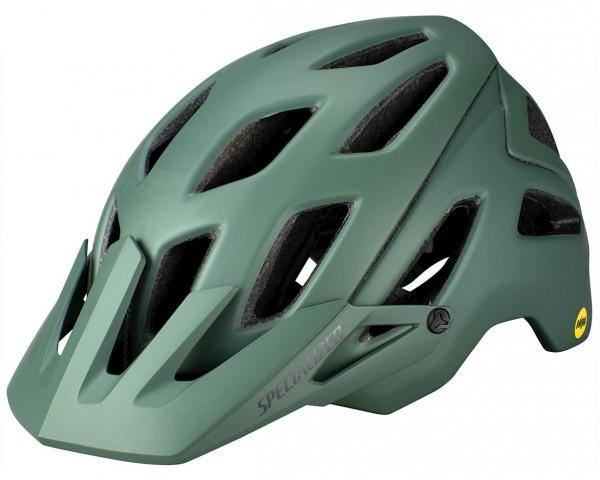 Specialized Ambush MIPS MTB Helmet with ANGi | sage green