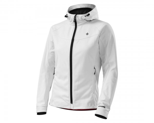Specialized Women Element 1.5 Windstopper Jacket | White