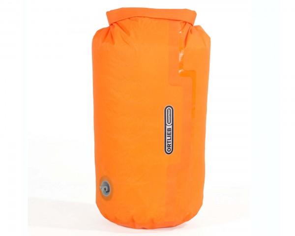 Ortlieb Kompressionspacksack PS10 - 7 Liter | orange
