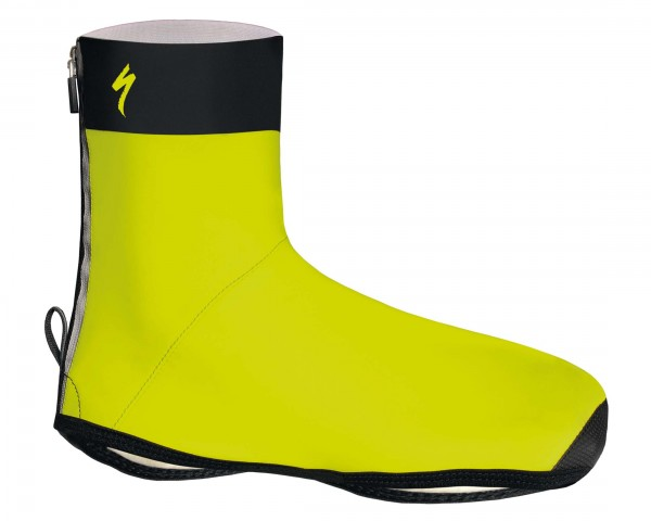 Specialized Deflect Überschuhe | yellow fluo