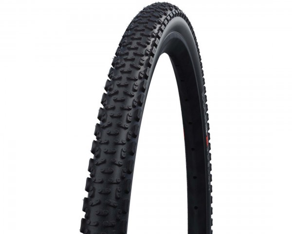 Schwalbe G-One Ultrabite Gravel-Reifen 27.5x2.00 Zoll   schwarz ADDIX SpeedGrip Evolution Line faltb