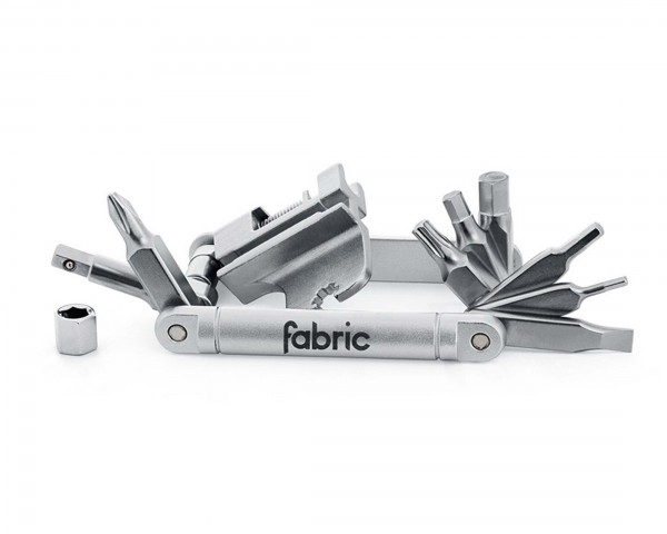 Fabric Multi-Tool - 16 Functions