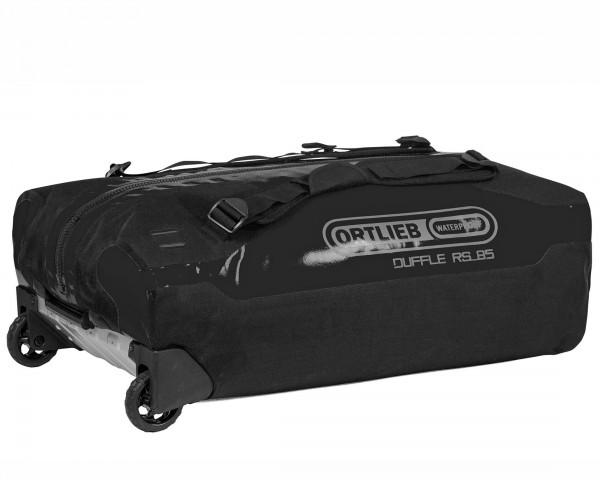 Ortlieb Duffle RG 85 liter waterproof travel bag | black
