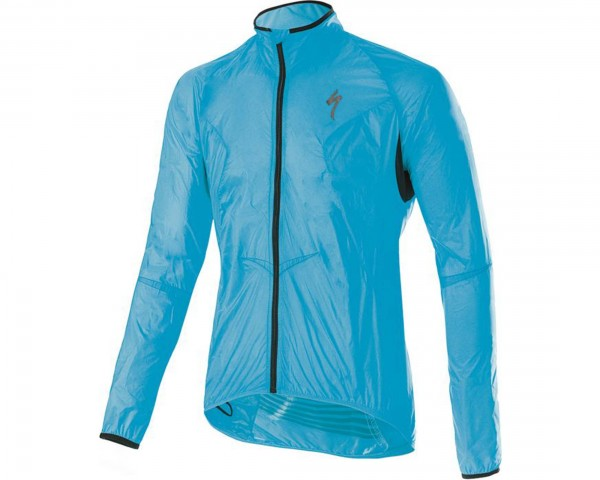 Specialized Deflect Comp Jacket | neon blue