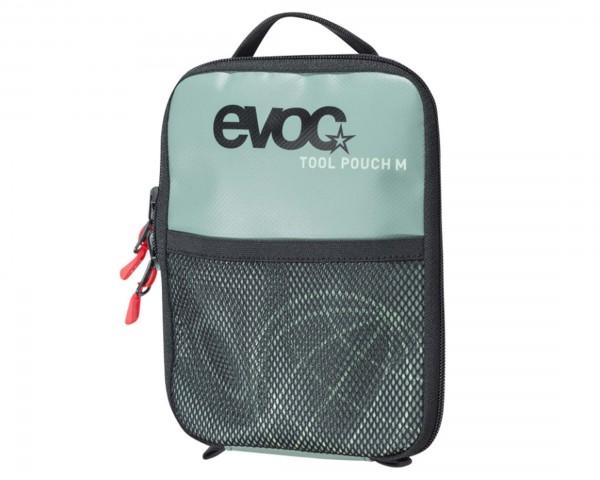 Evoc Tool Pouch 1 liter - wasserresistente Multifunktionstasche | olive