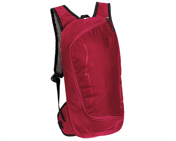Cube Backpack PURE4race 4 litres | red