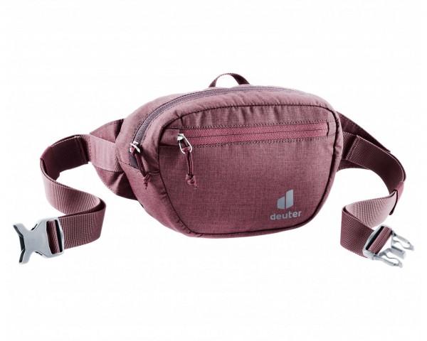 Deuter Organizer Belt - hip bag   maron