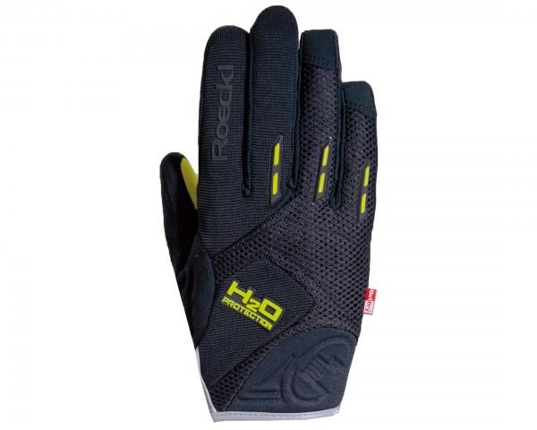 ROECKL Moro Bike Gloves longfinger | black