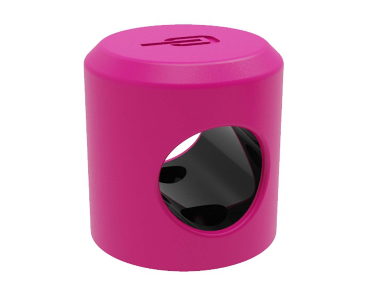 Hiplok ANKR Mini - Wall/Ground anchor for max. security | pink
