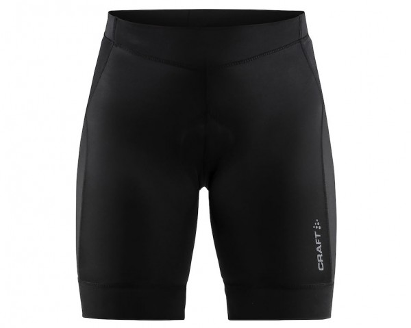Craft Rise Women Shorts | black