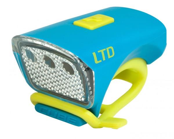 Cube Licht LTD White LED