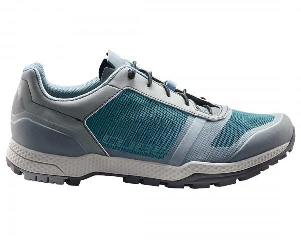 Cube All Terrain ATX LYNX MTB Schuhe | grey n stone blue