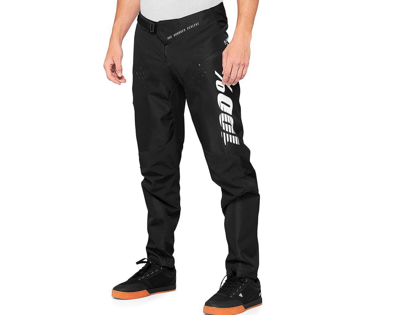100% R-Core Pants | black