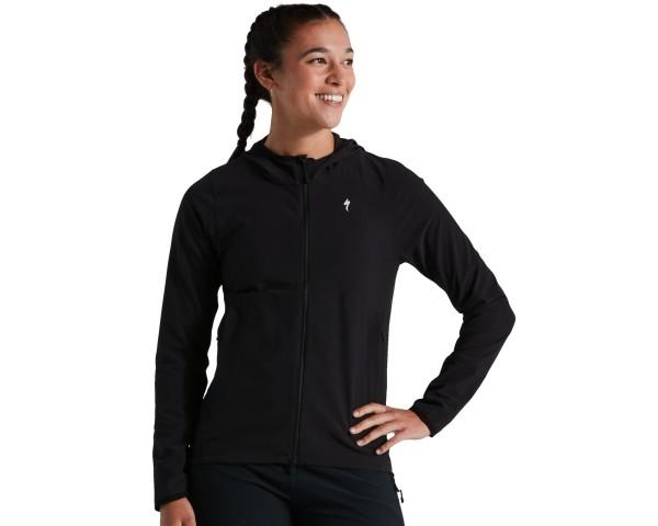 Specialized Legacy Women Wind Jacket | black