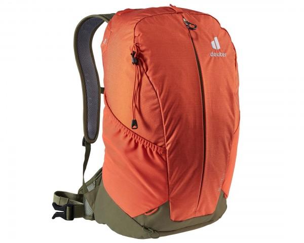 Deuter AC Lite 23 litres Trekking backpack | paprika-khaki