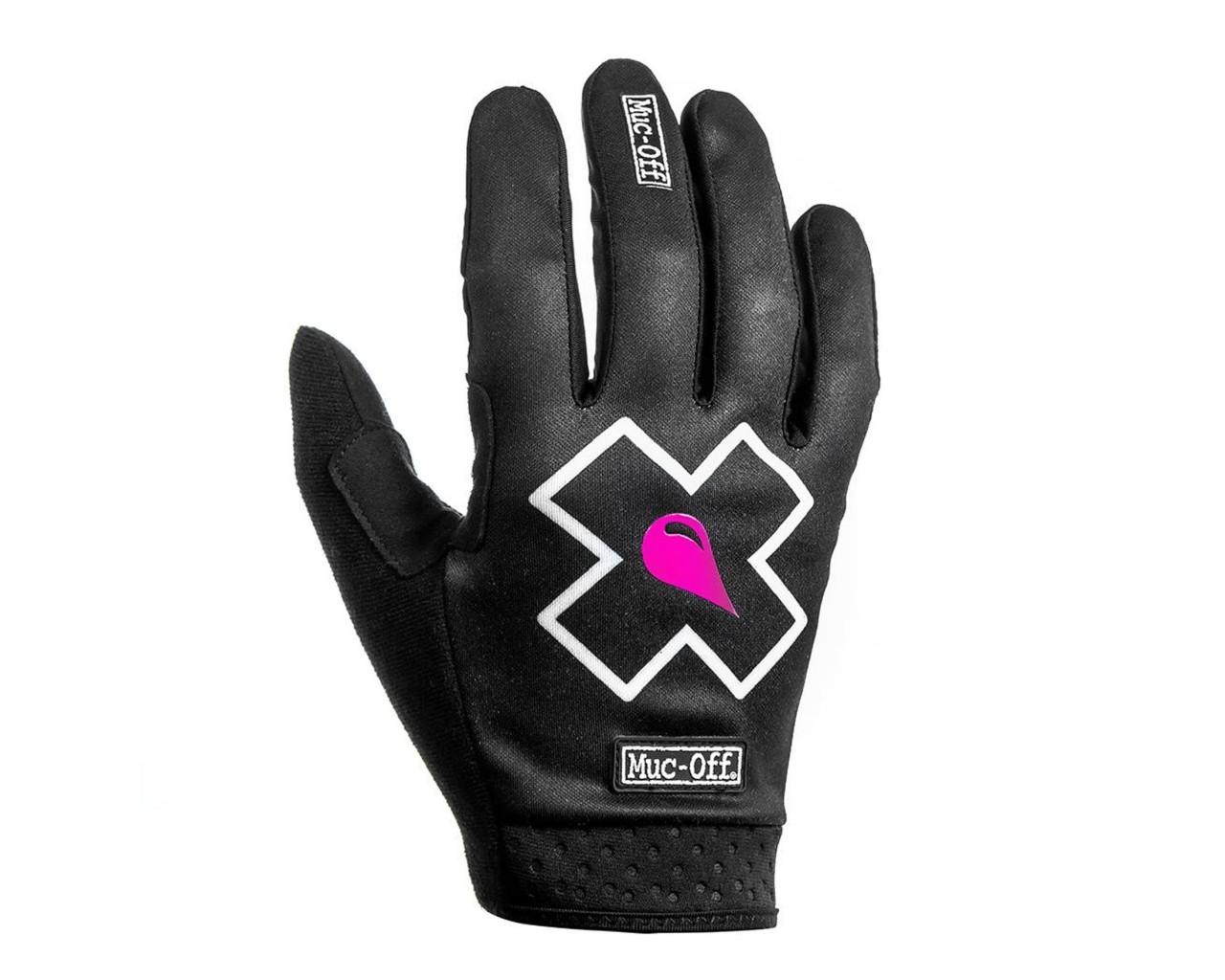 Muc-Off MTB Handschuhe langfinger | black