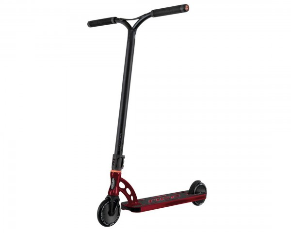 Madd Stuntscooter MGP Origin Extreme | liquid coated-chromized red