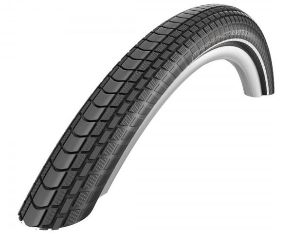 Schwalbe Marathon Almotion MTB Tire 27.5 Inch x 2.00 (50-584) | black Reflex OnestarCompound folding DynCasing