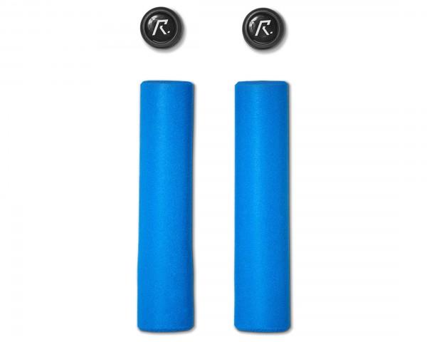 Cube RFR Grips SCR (pair)   blue