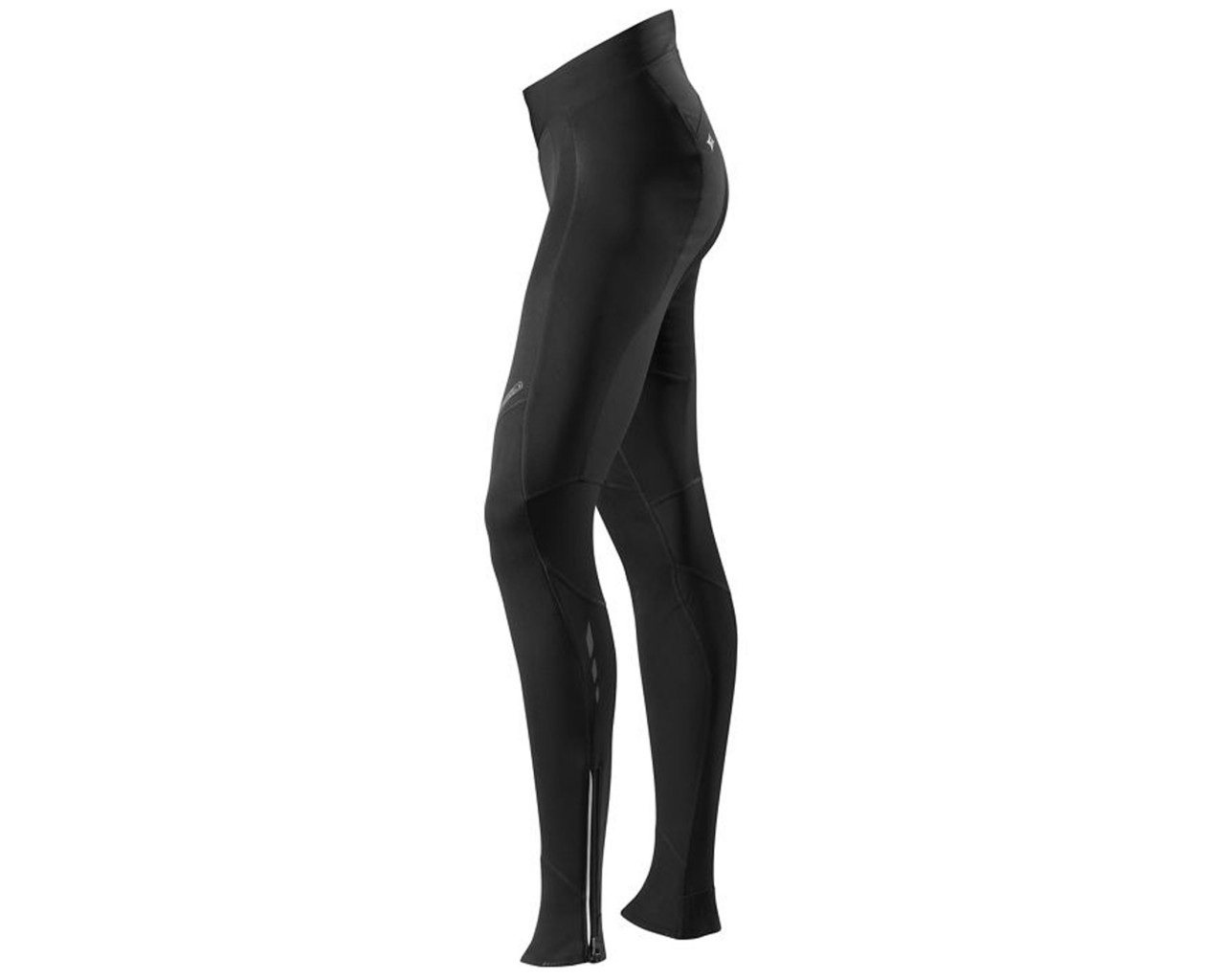 Specialized Womans ELEMENT 1.5 WINDSTOPPER Tight | Black