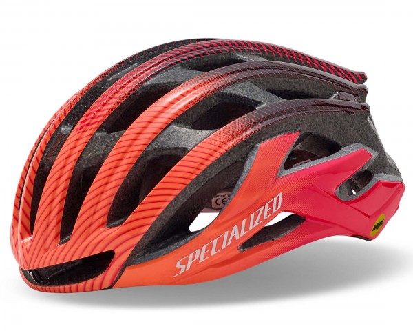 Specialized S-Works Prevail II with ANGi Road Bike Helmet | down under LTD