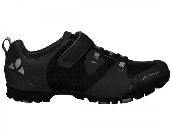Vaude Mens TVL Pavei Trekking Shoes | phantom black