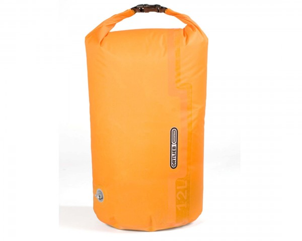 Ortlieb dry bag PS10 - 12 liter | orange