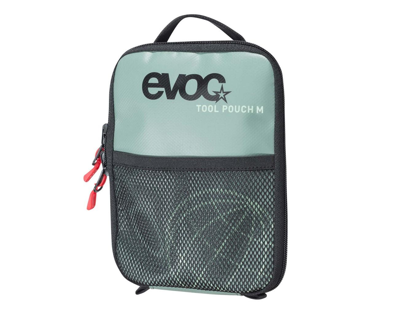Evoc Tool Pouch Werkzeugtasche 0.6 Liter   olive