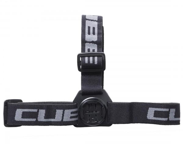 Cube Stirnband HPA 2000 | black