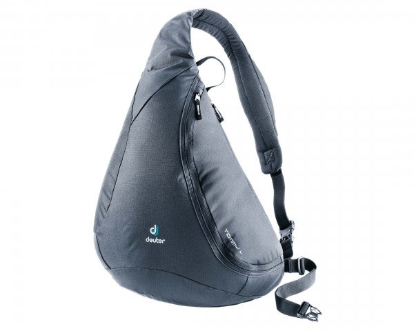 Deuter Tommy L 16 litres shoulder bag | black