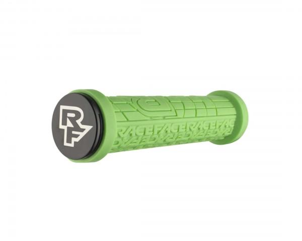 Race Face Grippler Lock-On Griffe (Paar) | green