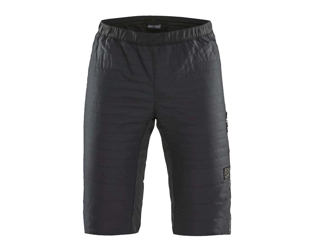 Craft Hale Padded Shorts - waterrepellent padded Shorts   black