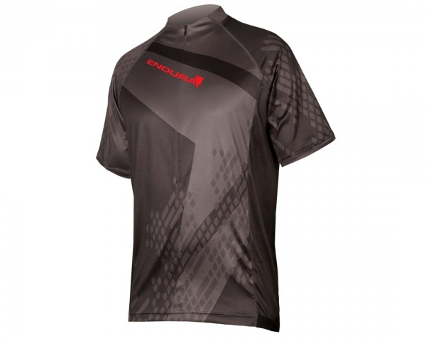 Endura Hummvee Ray II Jersey kurzarm - Limited Edition | black